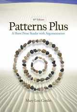 9780495802525-0495802522-Patterns Plus: A Short Prose Reader with Argumentation