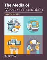 9780133931211-0133931218-Media of Mass Communication, The -- Books a la Carte (12th Edition)