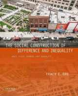 9780190647964-0190647965-The Social Construction of Difference and Inequality: Race, Class, Gender, and Sexuality