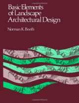 9780881334784-0881334782-Basic Elements of Landscape Architectural Design