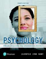 9780134552514-0134552512-Psychology: From Inquiry to Understanding (4th Edition)