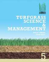 9781111542573-1111542570-Turfgrass Science and Management
