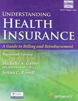 Understanding Health Insurance (Book Only)