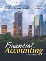 9781618533111-1618533118-Financial Accounting, 6e