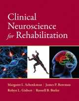 9780133024692-0133024695-Clinical Neuroscience for Rehabilitation