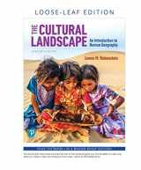 9780135204313-0135204313-The Cultural Landscape: An Introduction to Human Geography, Loose-Leaf Edition (13th Edition)