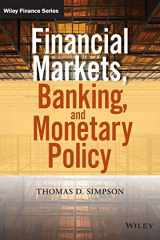 9781118872239-1118872231-Financial Markets, Banking, and Monetary Policy (Wiley Finance)