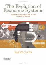 9780190260590-0190260599-The Evolution of Economic Systems: Varieties of Capitalism in the Global Economy