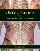 9780763797553-0763797553-Orthopaedics for the Physical Therapist Assistant