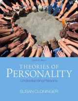 9780205256242-0205256244-Theories of Personality: Understanding Persons (6th Edition)