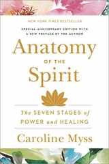 9780609800140-0609800140-Anatomy of the Spirit: The Seven Stages of Power and Healing