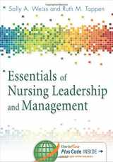 9780803636637-0803636636-Essentials of Nursing Leadership & Management (Whitehead, Essentials of Nursing Leadership and Management)