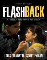 9780205695904-0205695906-Flashback: A Brief Film History (6th Edition)