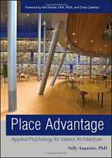 9780470422120-0470422122-Place Advantage: Applied Psychology for Interior Architecture