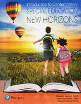 9780134895086-0134895088-Introduction to Contemporary Special Education: New Horizons (2nd Edition)