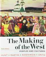 9781319103446-1319103448-The Making of the West, Combined Volume