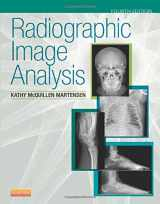Radiographic Image Analysis, 4e