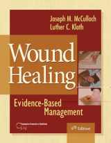 9780803619043-0803619049-Wound Healing: Evidence-Based Management (Contemporary Perspectives in Rehabilitation)