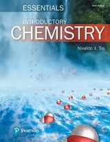 Introductory Chemistry Essentials Plus MasteringChemistry with eText -- Access Card Package (6th Edition)