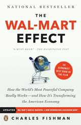 9780143038788-0143038788-The Wal-Mart Effect: How the World's Most Powerful Company Really Works--and HowIt's Transforming the  American Economy