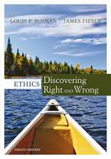 9781305584556-1305584554-Ethics: Discovering Right and Wrong (Cengage Advantage)