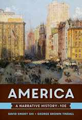 9780393265934-0393265935-America: A Narrative History (Tenth Edition) (Vol. One-Volume)