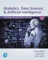 9780135192016-0135192013-Analytics, Data Science, & Artificial Intelligence: Systems for Decision Support (11th Edition)