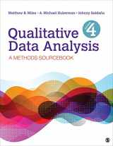 9781506353074-150635307X-Qualitative Data Analysis: A Methods Sourcebook