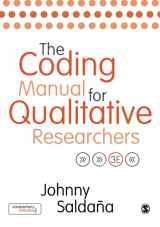 9781473902497-1473902495-The Coding Manual for Qualitative Researchers