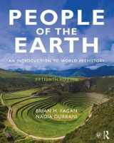 9781138722965-1138722960-People of the Earth: An Introduction to World Prehistory