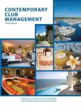 9780133255126-0133255123-Contemporary Club Management with Answer Sheet (AHLEI) 3e (3rd Edition) (AHLEI - Club Management)