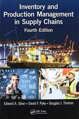 9781466558618-146655861X-Inventory and Production Management in Supply Chains, Fourth Edition