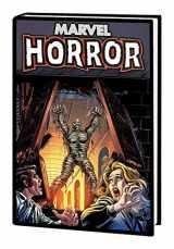 9781302919535-1302919539-Marvel Horror Omnibus