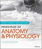 Principles of Anatomy and Physiology + Wiley E-text