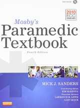 9780323072755-0323072755-Mosby's Paramedic Textbook
