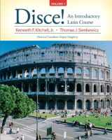9780131585317-0131585312-Disce! An Introductory Latin Course, Volume 1