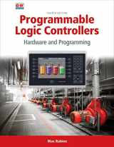 9781631269325-1631269321-Programmable Logic Controllers: Hardware and Programming
