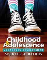 9781305504592-1305504593-Childhood and Adolescence: Voyages in Development