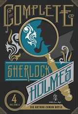 9781612184128-161218412X-The Complete Sherlock Holmes (The Heirloom Collection)
