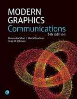 9780134848716-0134848713-Modern Graphics Communication (5th Edition)