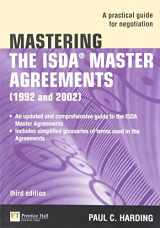 9780273725206-0273725203-Mastering the ISDA Master Agreements: A Practical Guide for Negotiation (3rd Edition)