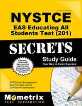9781516706068-1516706064-NYSTCE EAS Educating All Students Test (201) Secrets Study Guide: NYSTCE Exam Review for the New York State Teacher Certification Examinations