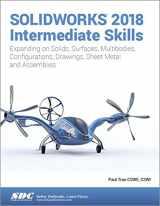 9781630571641-1630571644-SOLIDWORKS 2018 Intermediate Skills