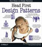 9780596007126-0596007124-Head First Design Patterns: A Brain-Friendly Guide