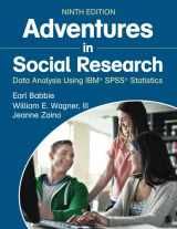 9781483359588-1483359581-Adventures in Social Research: Data Analysis Using IBM® SPSS® Statistics