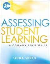 9781119426936-1119426936-Assessing Student Learning: A Common Sense Guide