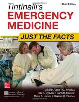 9780071744416-007174441X-Tintinalli's Emergency Medicine: Just the Facts, Third Edition