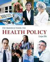 9781567935806-156793580X-Introduction to Health Policy (Gateway to Healthcare Management)