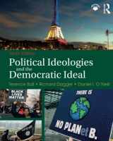 9781138650015-1138650013-Ideologies + Partial American Government Special Sale: Political Ideologies and the Democratic Ideal (Volume 2)
