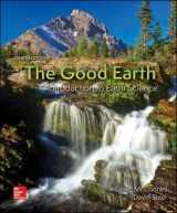 GOOD EARTH 4